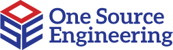 One Source Engineering Logo